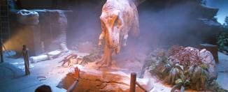 Espectáculo del T Rex/ Dinopolis/ ©Dinopolis Teruel
