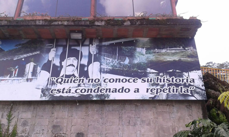 Pablo Escobar fue el mayor narcotraficante de Colombia