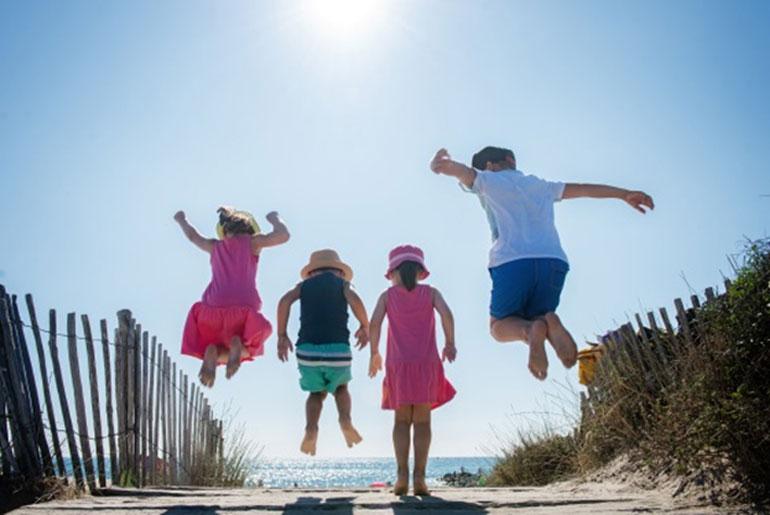 Frontignan es un lugar perfecto para el turismo familiar