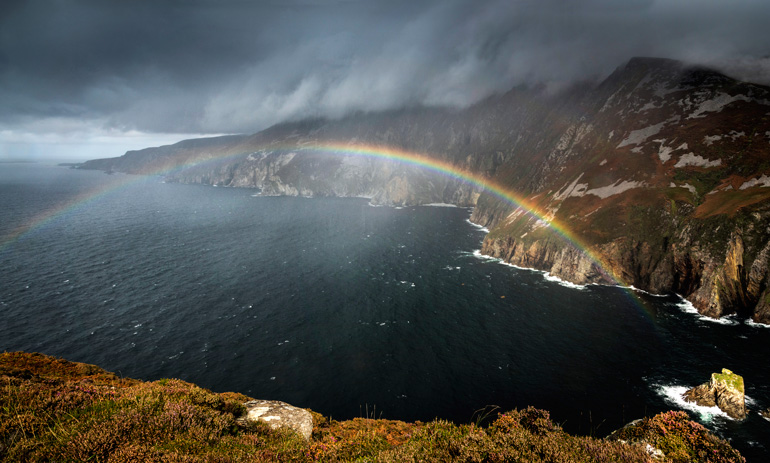 Acantilados de Slieve League