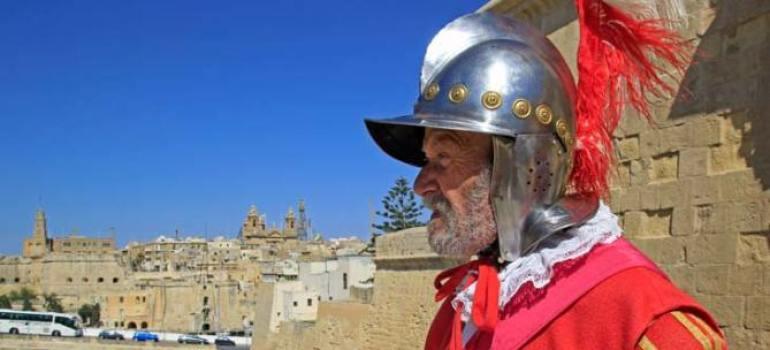 Caballero de la Orden de Malta