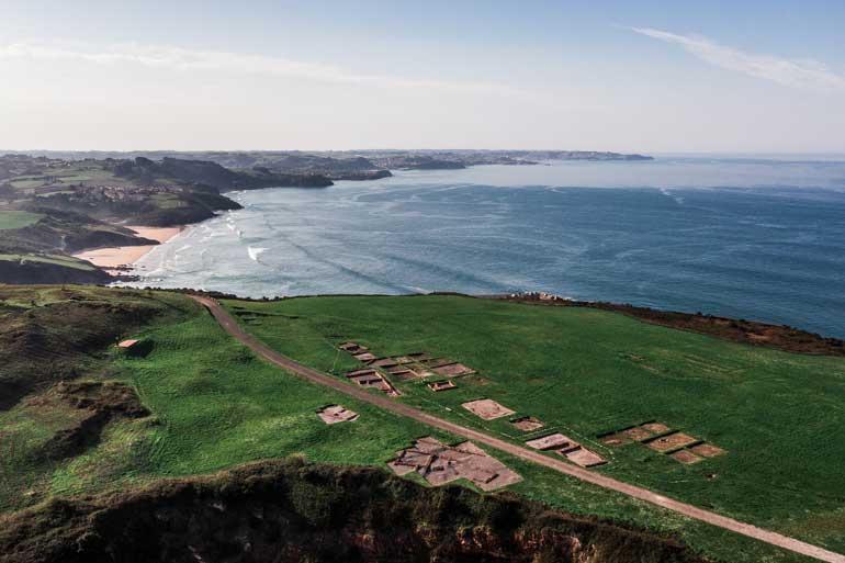 Parque Arqueológico-Natural de la Campa Torres
