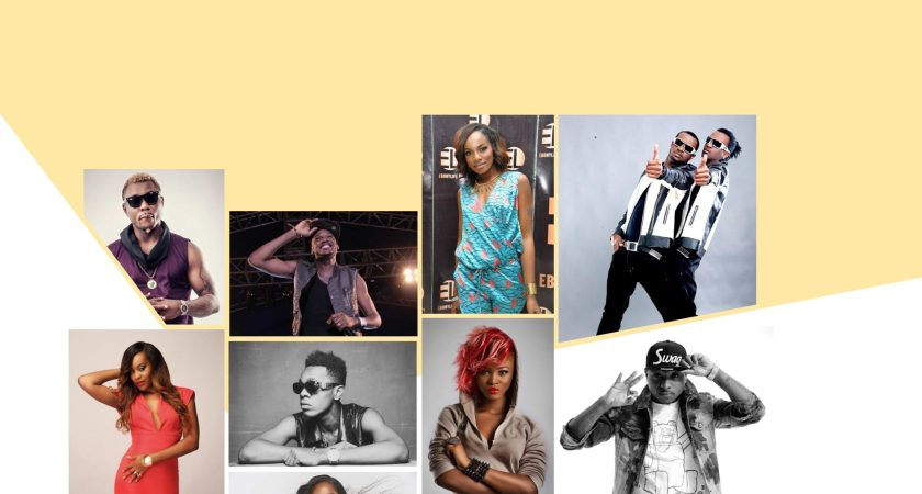 Review Of The Nigerian Music Industry First Half Of 2014