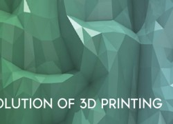 The Revolution Of 3d Printing