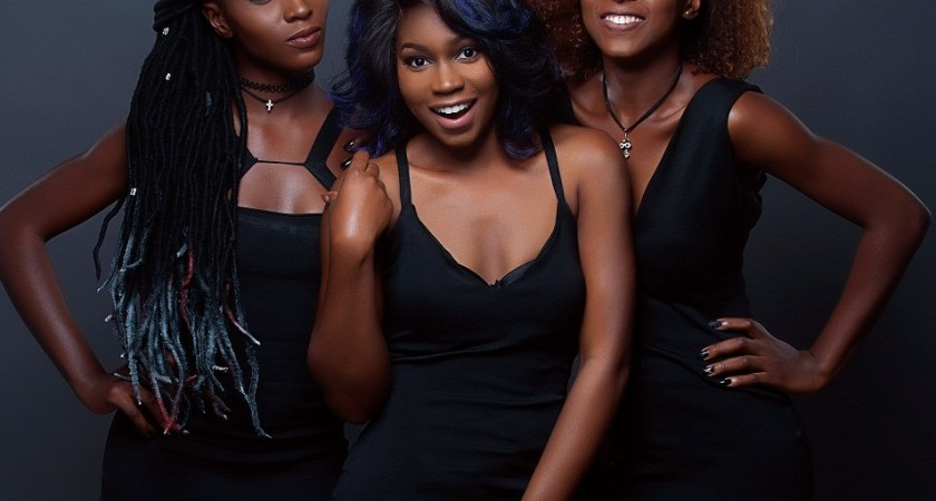 Rebirth of The Girls' Gang; Meet The All Sister Group