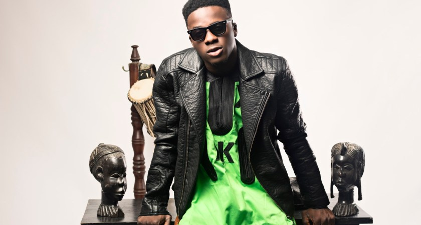T.M Interviews Chocolate City 2.0 artist – KOKER