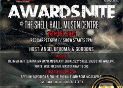 Event: The Beatz Awards