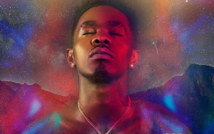 Album Review: Patoranking- God Over Everything