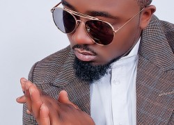 """""""I'm The Only Artiste With Team Members Worldwide"""" – Ice Prince"""