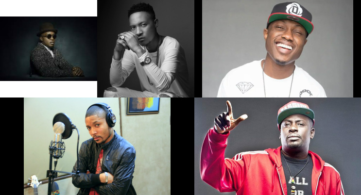 The Top 5 Best Lyricists Nigeria Has Produced So Far