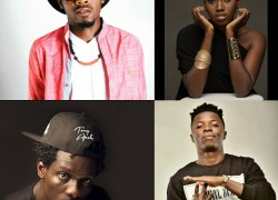 Top Promising Musical Acts For 2017