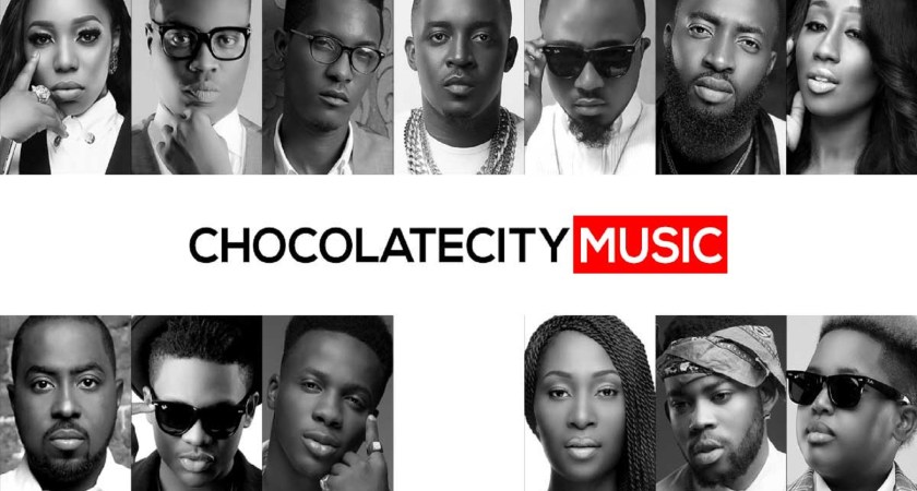 Is Chocolate City Struggling To Keep Artistes?