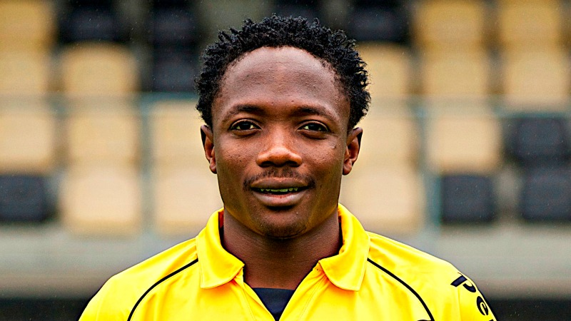 Ahmed Musa: A Bona Fide Cult Hero