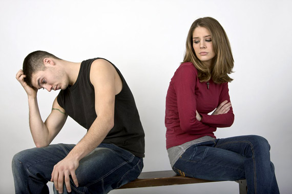 5 Signs You Should Break Up With Your Partner Now