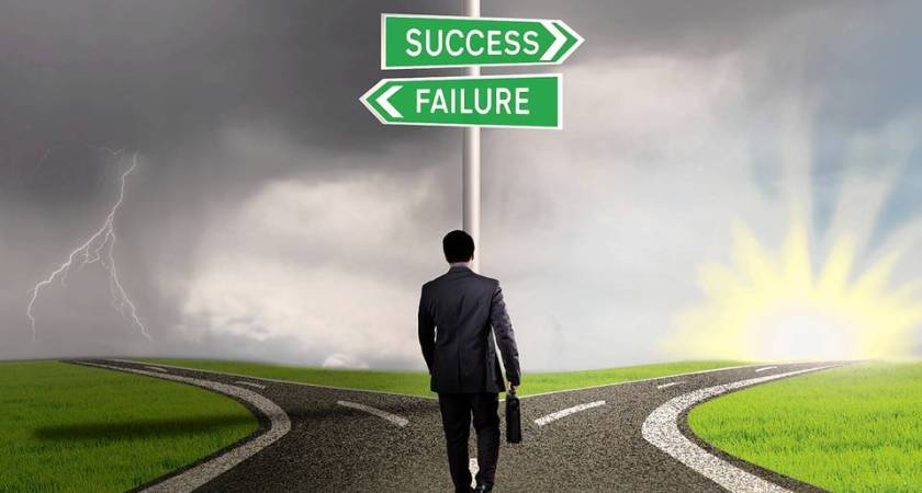 Four Ways To Prevent Business Failure