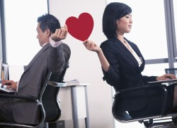 Work Romance: How You Can Have Your Cake And Eat It!