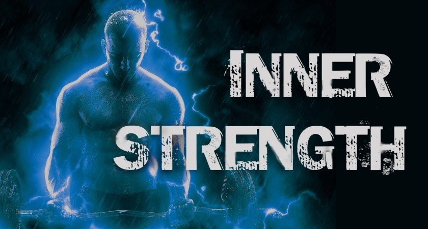 Benefits Of Developing Your Inner Strength
