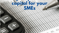 Three Easy Ways to Raise Business Capital for your SME