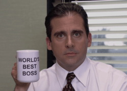 5 Major Keys To Being The Perfect Boss