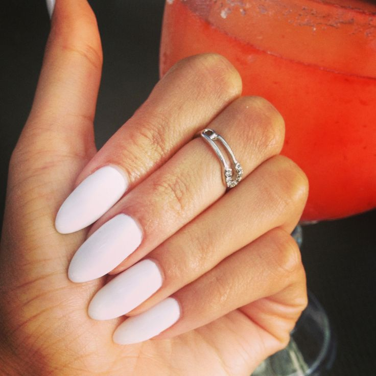 5 Fashionable Nail Shapes Perfect For A Lady - Tush Magazine