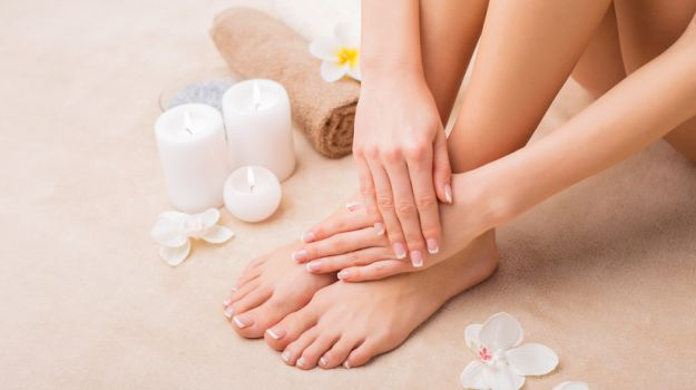 5 Tips On How To Do A Pedicure At Home