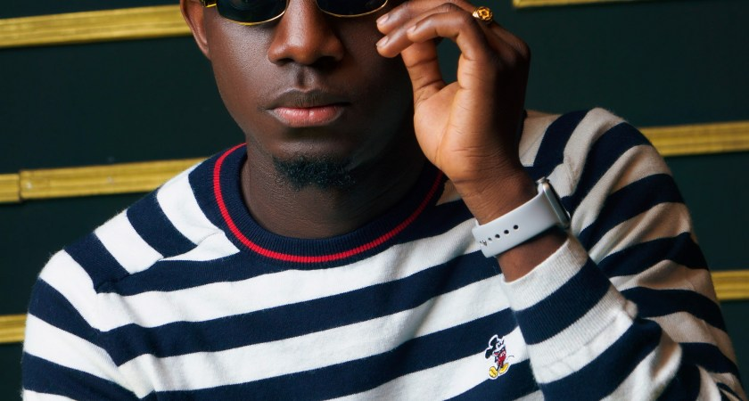 Bode Blaq: The Rapper Who Is Taking Hip-hop with an Alternative Approach
