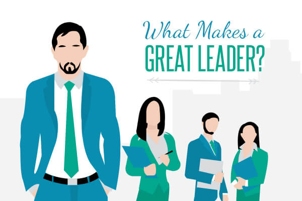 10 Things You Need to Know To Become a Great Leader