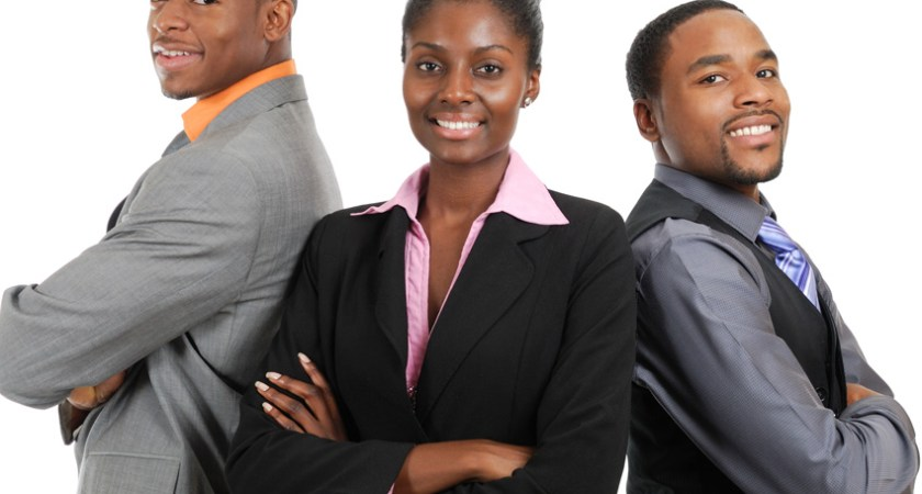 Young Entrepreneurs, This Is How You Start A Profitable Business