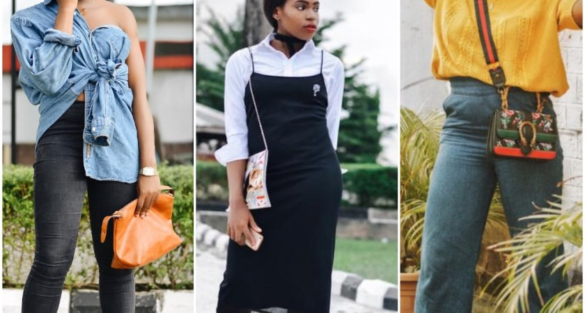 Three Fall Trends Taking The Media By Storm [Entry 2]