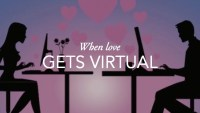 Entry 24 – When Love Becomes Virtual