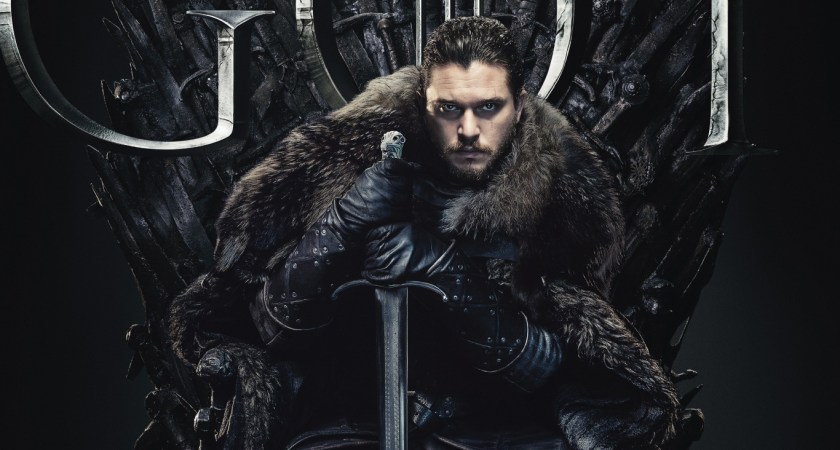 Entry 9 – How Game Of Thrones Could Have Ended