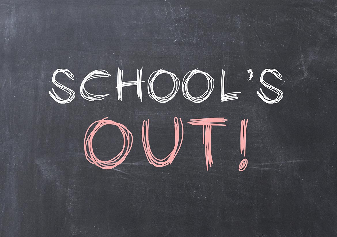 Closing End Of Term Two  Tusiime Schools