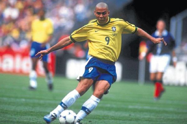 Imgenes de Ronaldo el Fenmeno  Imgenes