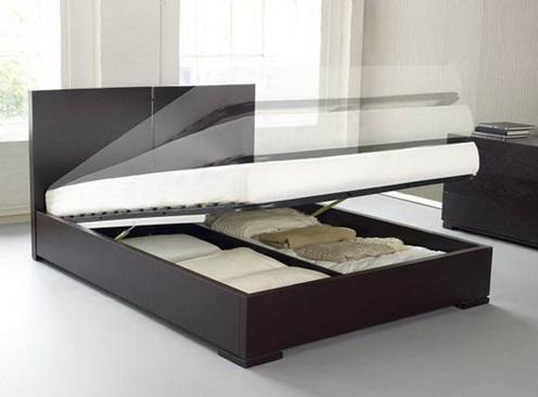 Imgenes de camas modernas  Imgenes