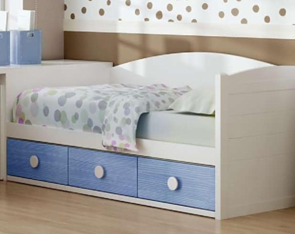 Imgenes de camas infantiles  Imgenes