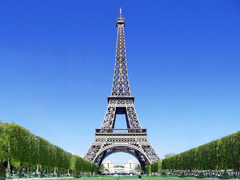 Resultado de imagen de torre eiffel