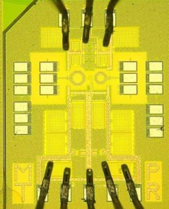 A 200 GHz downconverter in 90nm CMOS