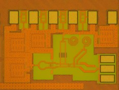 118GHz fundamental VCO with 7.8% tuning range in 65nm CMOS