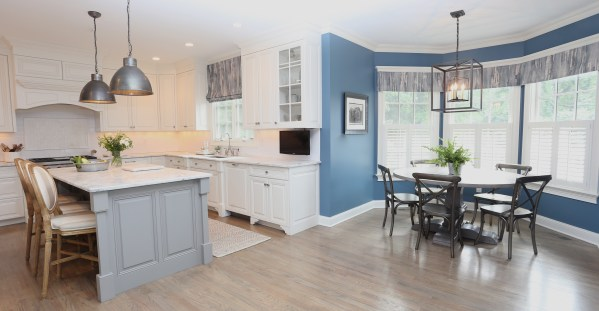 Kitchen Home Renovation width=
