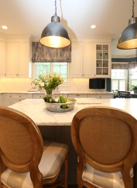 Kitchen Area Interior Design