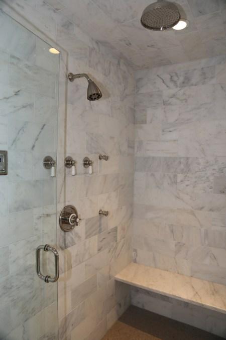 Bathroom Home Renovation Project