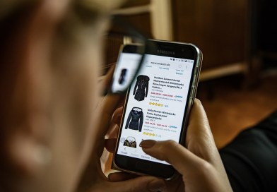 Five Tips for Online Shopping