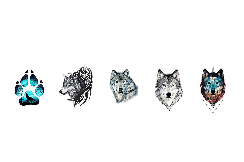 Tatuajes De Lobos Multitud De Diseños Tusloboscom