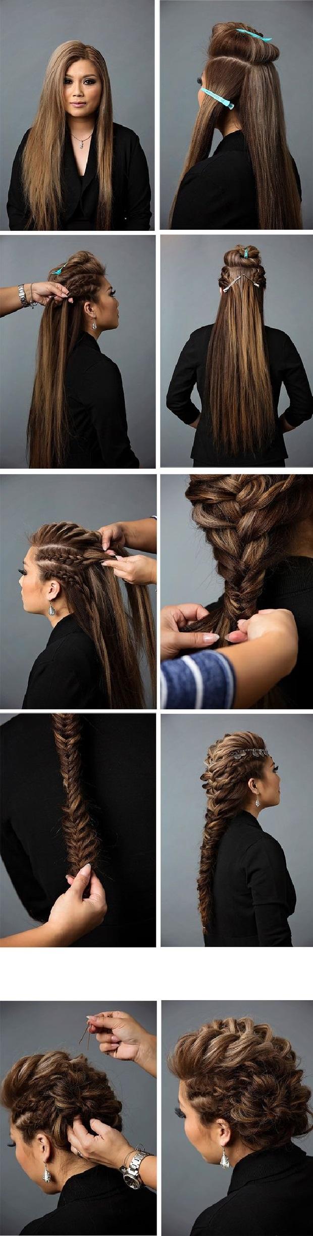 peinado-elegante-con-trenza