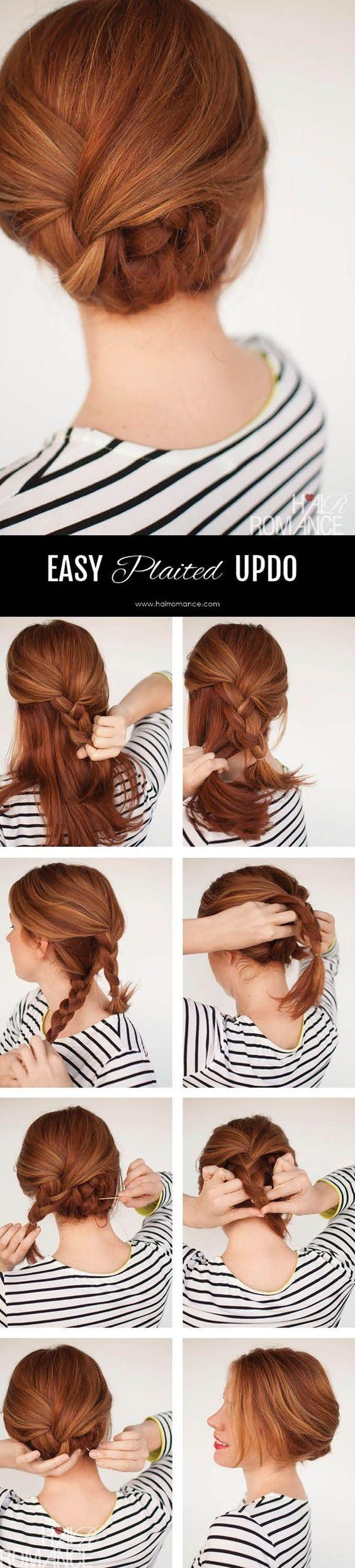 peinados para damas