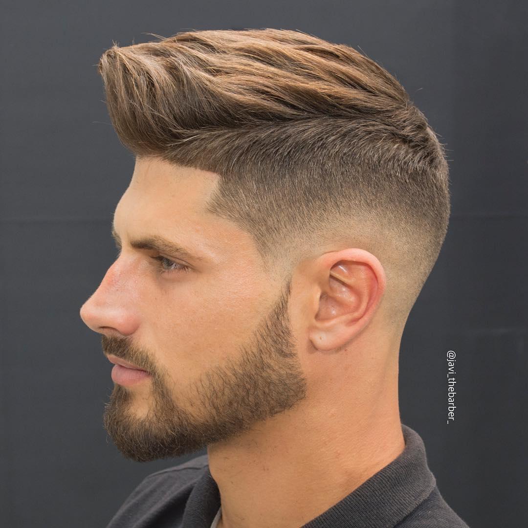 10 Sencillos Peinados Para Hombres Que Te Sorprenderán