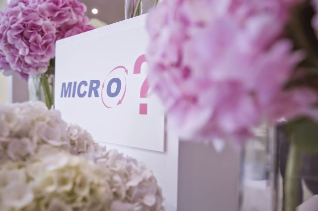 MicroNail