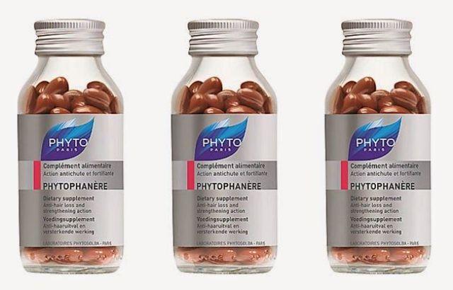 phytophanare caída pelo
