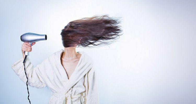 pelo dañado despues del verano