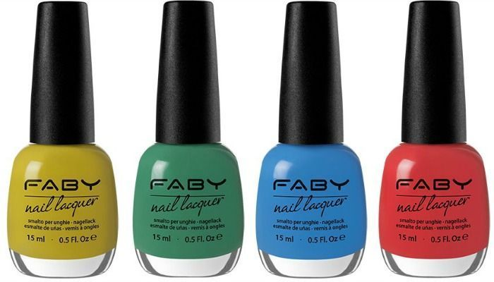 esmaltes faby nails